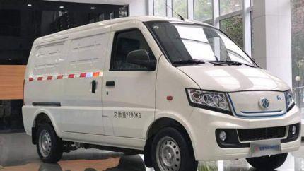 东风汽车召回179辆东风牌EM10纯电动厢式运输车