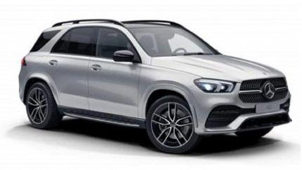 奔驰中国召回29辆2019年款奔驰GLE SUV
