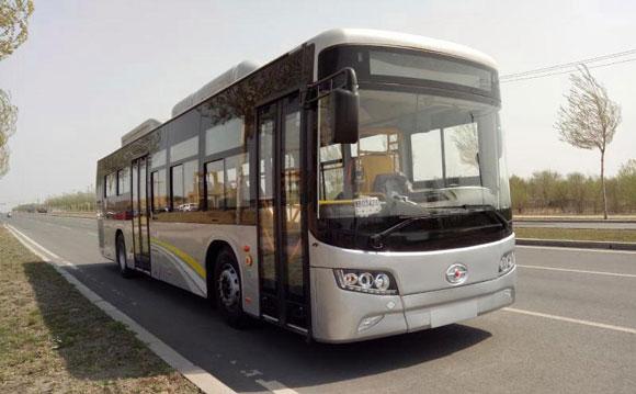 哈尔滨通联客车召回100辆城市客车