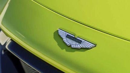 阿斯顿·马丁召回8辆阿斯顿·马丁DB11、DBS Superleggera和Vantage系列汽车