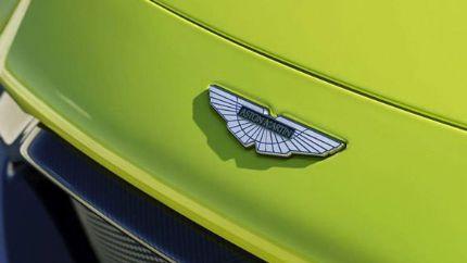 安全气囊存在安全隐患,阿斯顿·马丁召回3辆DB11及Vantage汽车