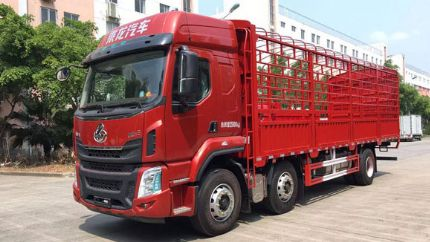 防护装置不符合国家标准,东风柳汽召回23辆H5载货车
