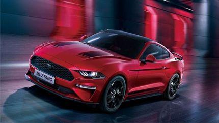 制动踏板支架存在断裂风险,福特中国召回2627辆2020年款进口Mustang