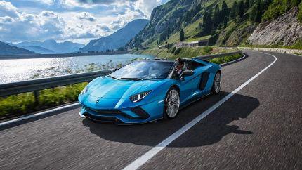 发动机控制软件设计不当 大众汽车召回90辆进口兰博基尼Aventador S