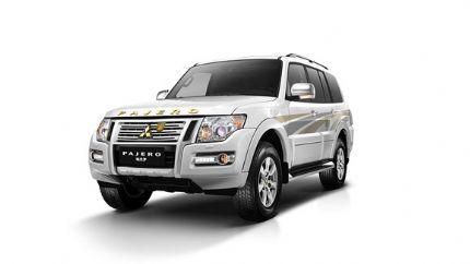 焊接工序存在安全隐患 三菱汽车召回5094辆进口帕杰罗