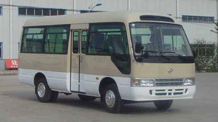 车辆制动或存安全隐患 河北长安汽车召回13辆客运车