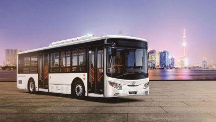 动力电池存在安全隐患 珠海广通汽车召回400辆纯电动城市客车